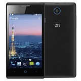 ZTE Blade G [V815W] - Black - Smart Phone Android